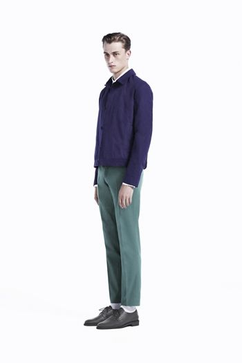 COS Spring Summer 2012 Lookbook Mens-1