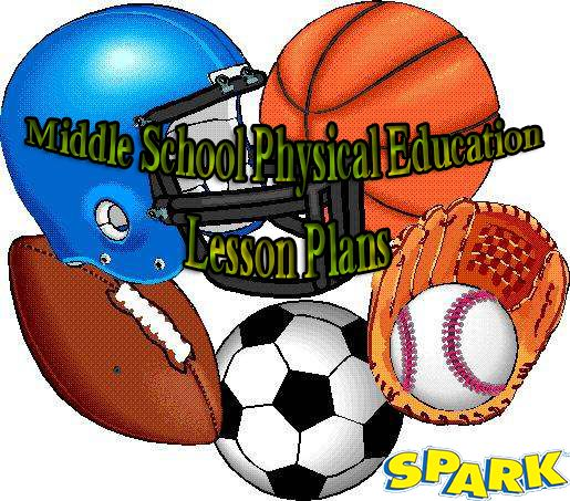 Best Pe Lesson Plan Resources Images On   Elementary