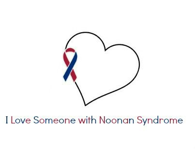 If you love someone with Noonan Syndrome, post this on your wall for Noonan Syndrome Awareness Month.