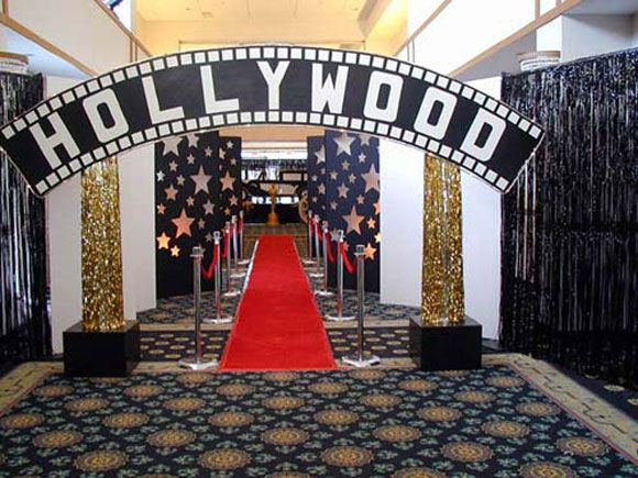 hollywood party food ideas | And the Oscar for 'Best bar mitzvah' goes to …