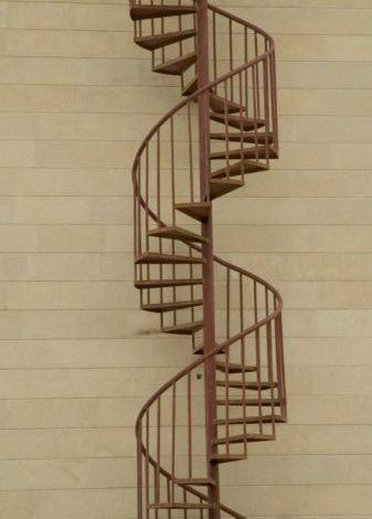 Serralheria Escadas, escada caracol, escada tipo marinheiro, escada ...