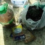 Bokashi Bran Ingredients