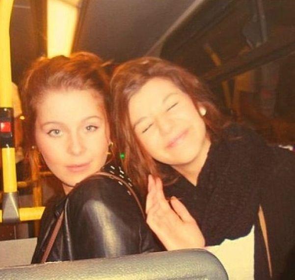 Rare old pic of Eleanor and a friend!(:   Eleanor Calder ... Eleanor Calder Fetus