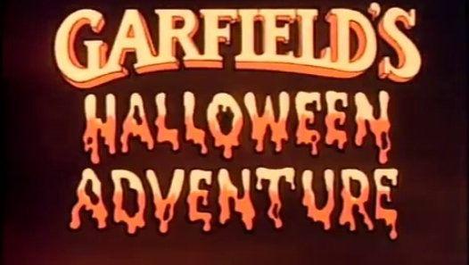 Watch the video «Garfield's Halloween Adventure» uploaded by Demonpreyer on Dailymotion.