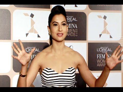 WATCH Gauhar Khan stunning beautiful in a tight tube gown at Femina Women Awards 2015. See the video at : http://youtu.be/tlmPe2Jelt0 #gauharkhan #bollywood #bollywoodnews