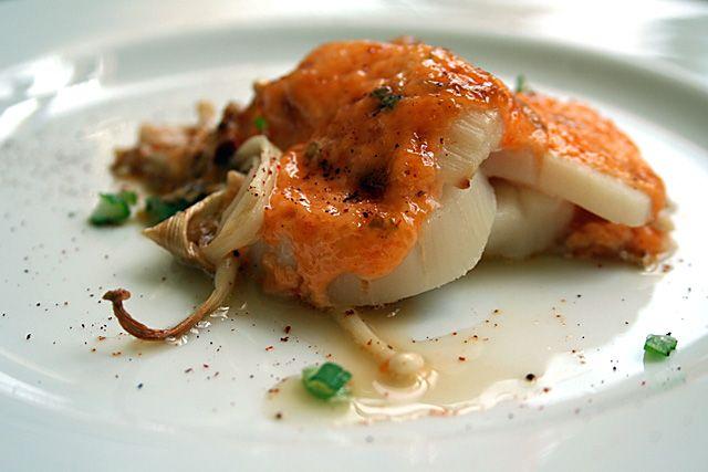 Best 25+ Baked scallops ideas on Pinterest | Sea scallops ...