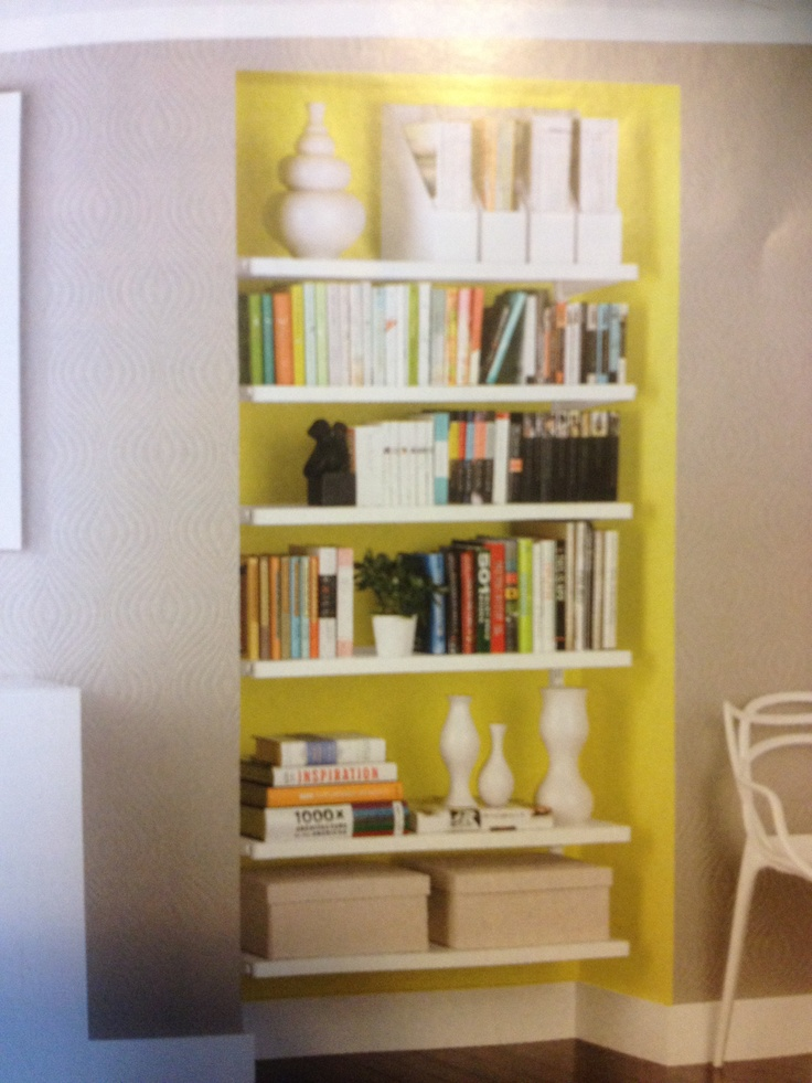 13 best alcoves images on Pinterest | For the home, Bedrooms and Spaces