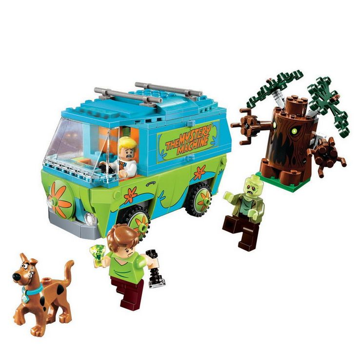 Best Scooby Doo Toys For Kids : Best models building toy images on pinterest model