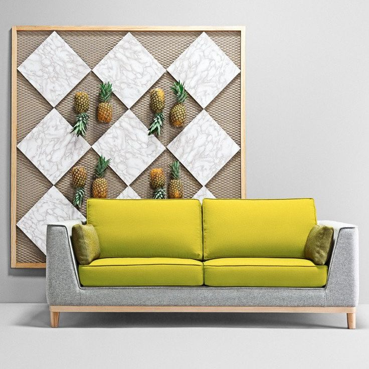 Gatsby Sofa by Missana - Innerspace - 1