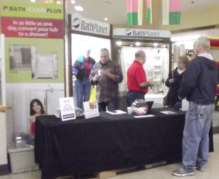 32 best 38th annual wiba home show images on pinterest for Bathrooms plus peoria il