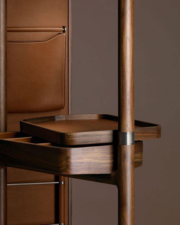 Les Nécessaires Du0027Hermès. Campaign FurnitureGrooming ...