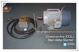 Celebes Teknik Nusantara: Starting Motor Listrik Menggunakan Sistem DOL (Dir...