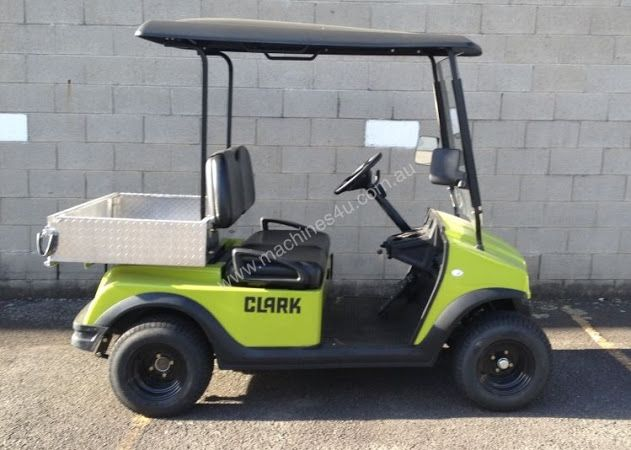 Clark Equipment Sales Pty Ltd - Google+