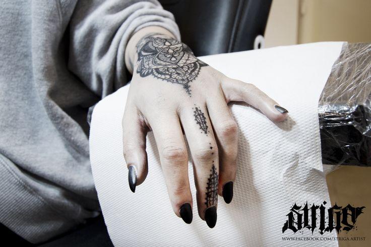 Original tattoo designs / booking: striga.artist@gmail.com www.striga-artist.com www.facebook.com/striga.artist