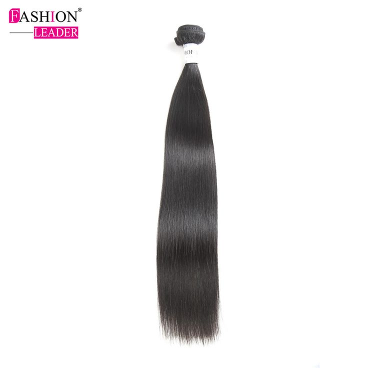 [Fashion Leader] Brazilian Straight Hair One Bundle Natural Color Non-Remy Hair Bundles 100% Human Hair Weaving Free Shipping //Price: $US $13.68 & FREE Shipping //   http://humanhairemporium.com/products/fashion-leader-brazilian-straight-hair-one-bundle-natural-color-non-remy-hair-bundles-100-human-hair-weaving-free-shipping/  #virgin_hair