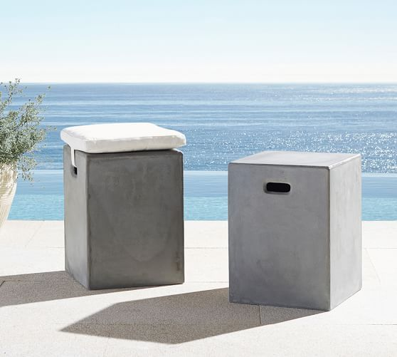 Concrete Stool   Google Search