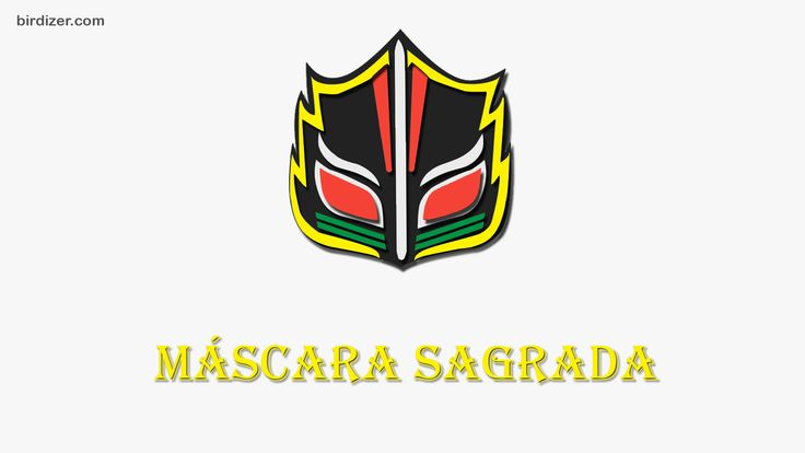 Máscara Sagrada máscara wallpaper