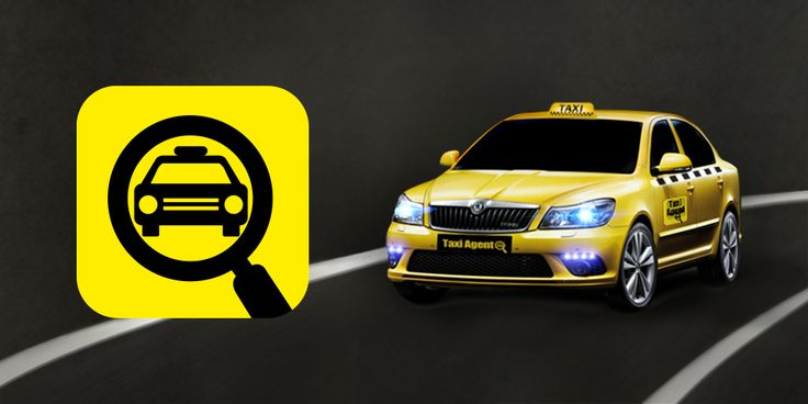 TaxiAgent is a mobile application offering the  possibility of quick and comfortable order of the nearest or cheapest taxi.