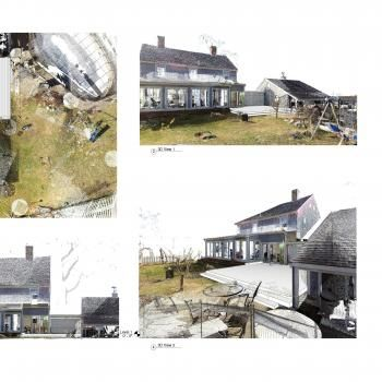 Tips From The Architect: Using Point Cloud Data In ArchiCAD