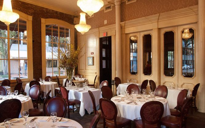 Restaurants to visit in New Orleans