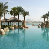 Fancy a Five Star Hotel/Flight Deal Dubai?Sofitel, The Palm, Dubai and the Emirates  5nts Bed & Breakfast from €1,129 Price includes 5 nights in a Luxury Seaview Room with complimentary half board for 2 adults included in the offer. Also includes scheduled flights with Emirates leaving from Dublin for departures 26th July – 30th September 2013 when booking by 30th August 2013, a fantastic saving of 34%!