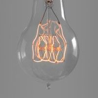 Nostalgia Lights | Large Quad Loop | Vintage Industrial Lighting | Trend | nooklondon.com | Warehouse Home Design Magazine