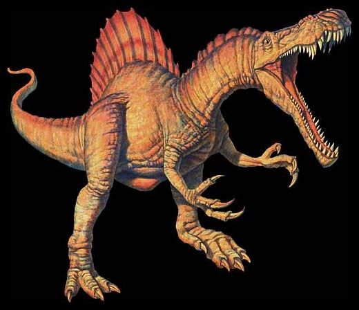 Who was the largest carnivore in the dinosaur age? The answer is not who you think....www.altmandental.com