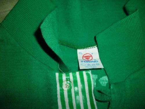 Camiseta Atletico Nacional Torino 1993 (#6)