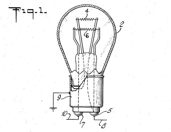 weird website  but the patent drawing is cool  lightbulb