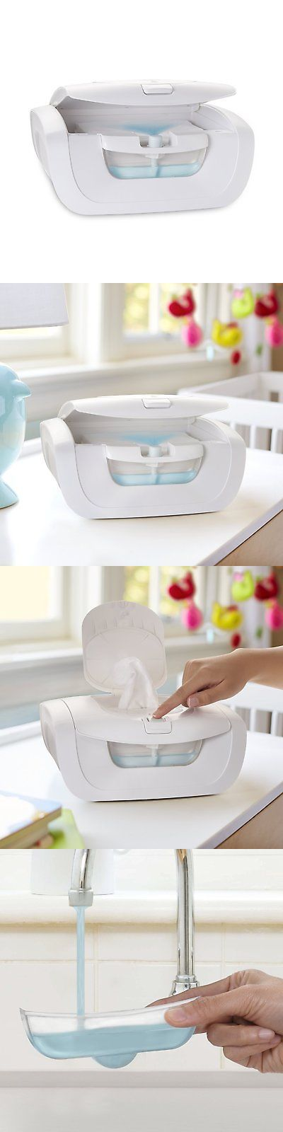 Baby Wipe Warmers 117017: Munchkin Mist Wipe Warmer Baby Comfort Holds 100 Fresh Wipes New Free Shipping -> BUY IT NOW ONLY: $37.51 on eBay!