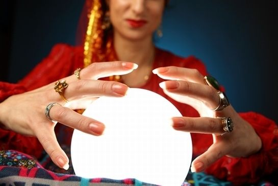 Steps To Make Psychic Predictions To Someone