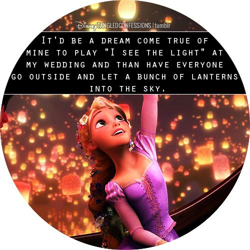 """Step Into The Light And Let It Go: """"It'd Be A Dream Come True Of Mine To Play """"I See The"""