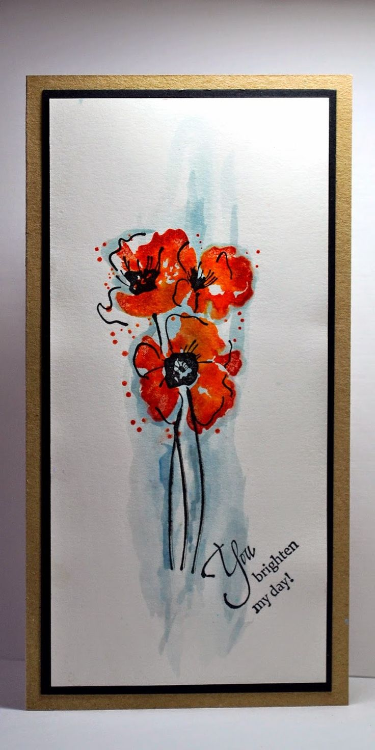 1005 Best Cards Water Color Doodles Images On Pinterest