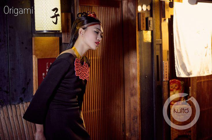 #Origami è la Color Inspiration della collezione 2017    #parrucchieri #accademiaparrucchieri #capelli #tendenze #look2017 #hair #hairdesign #japan #giappone #shooting #AD