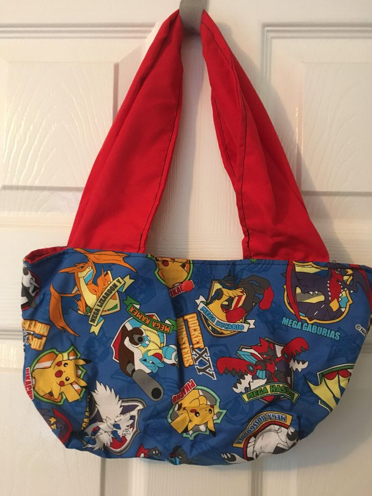 A personal favourite from my Etsy shop https://www.etsy.com/uk/listing/572996150/handemade-superhero-fabric-tote-bag-for