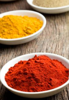 5 Herbs and Spices for Dementia | Two of the leading causes of dementia are Alzheimer's disease and stroke, but the natural world has supplied us with a multitude of resources to combat all three.