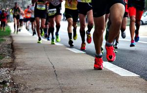 Tips for Training for the Hood to Coast Relay Race | Runner's World