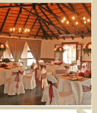 - :: The Wedding Venue - Pretoria Wedding Venue ::
