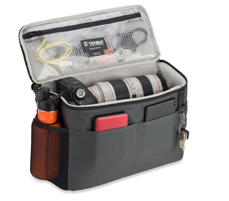 tenba byob 13 tenba camera inserts for backpacks or messenger bags - Best Camera For Medical Photography