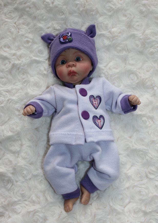 www.ebay.com/... clothes, ooak, doll, vintage