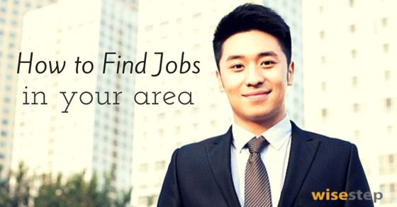 How to #Find available #Jobs in your area #Online faster