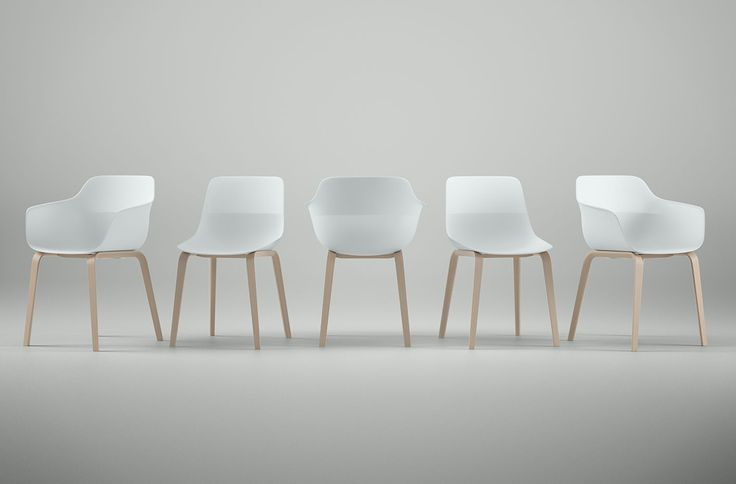 Zenith Interiors: Crona Light Chair - Wood