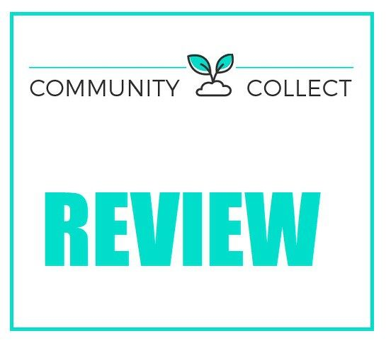 Are you thinking about joining this company? Do NOT join before you read this Community Collect review because I reveal the shocking truth...