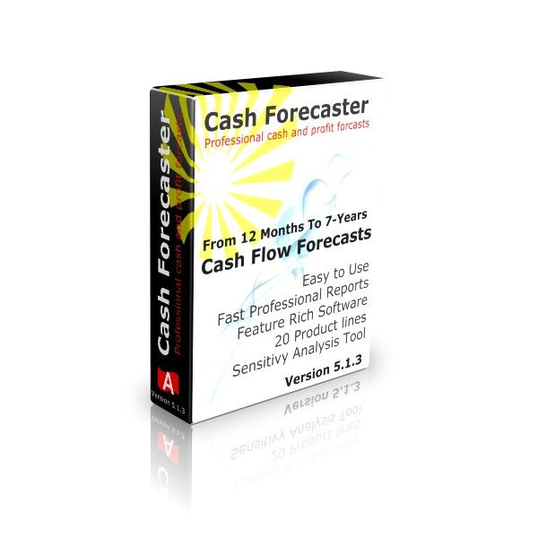 Cash flow forecasting template for easy cash flow forecast preparation, which also includes 'Cash Flow Statement' projections, profit and loss projections and forecast balance sheets. When you're running a small business, the last thing you want to get bogged down with is preparing lengthy and complicated Excel spreadsheets for the bank or for investors.