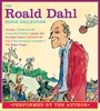 The Roald Dahl Audio CD Collection & other children's audio books