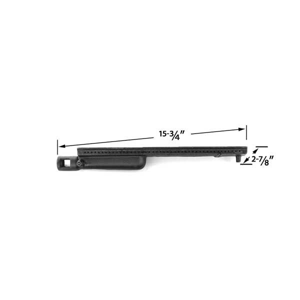 CAST IRON BURNER REPLACEMENT FOR GAS GRILL MODELS BY GLEN CANYON, AUSSIE, BULL, CENTRO AND NEXGRILL Fits Compatible Glen Canyon Models : 720-0026-LP Glen Canyon , 720-0104 , 720-0104-NG Glen Canyon , 720-0145 Glen Canyon , 720-0145-LP Glen Canyon , 720-0145-NG Glen Canyon , 720-0152-LP Glen Canyon , 729-0104-ng , Glen Canyon 720-0152-NG Read More @http://www.grillpartszone.com/shopexd.asp?id=33844&sid=15762