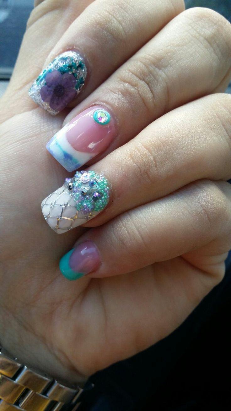 26 Epically Funny Nail Art Fails | Cute nails, Toe nails