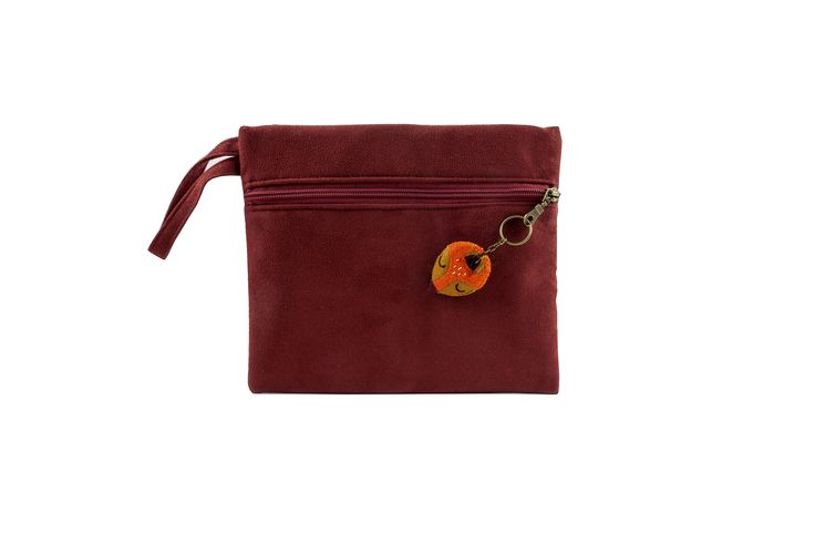 Bax & Bay  Luxury accessories for parents Tobasco Suede Clutch  www.baxandbay.com www.alegremedia.com #alegremedia