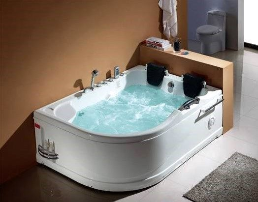 1000+ ideas about Whirlpool Jacuzzi on Pinterest - whirlpool badewanne designs jacuzzi