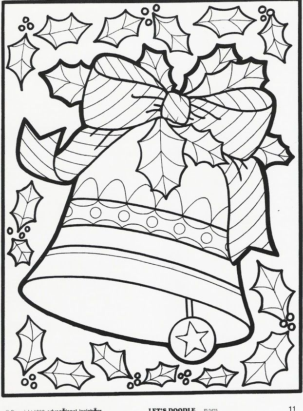 Here are more Let's Doodle coloring pages-- just in time for the holiday season. Description from pinterest.com. I searched for this on bing.com/images